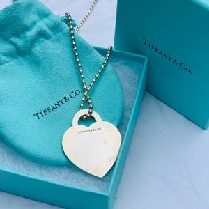 Tiffany & Co. Jewelry - Tiffany & Co. Pendant